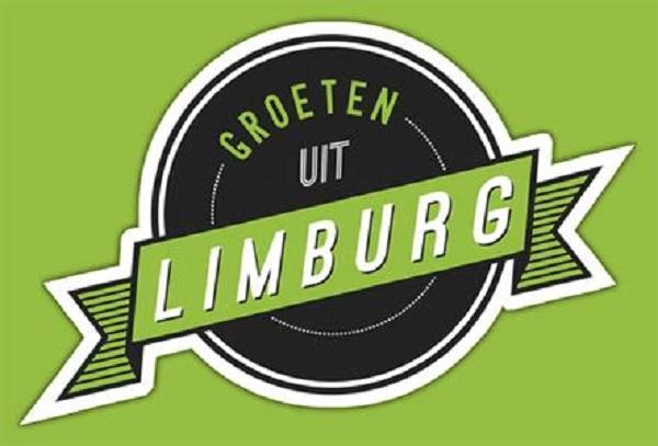 Groeten uit Limburg